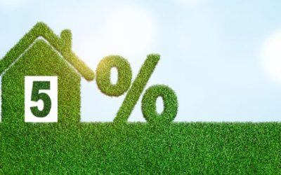Mikor 5% a lakás áfája?
